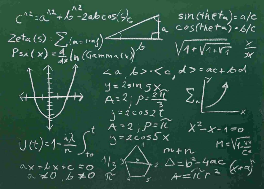 Nachhilfe in Mathematik, Volker Hohlfeld, Kirchentellinsfurt
