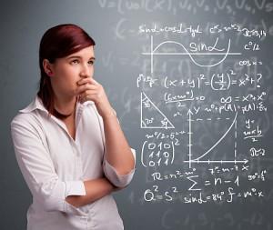 Mathe-Nachhilfe für Studentinnen und Studenten